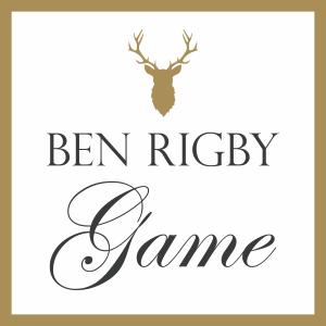 Ben Rigby Game Ltd
